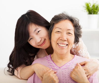 caregivers for seniors