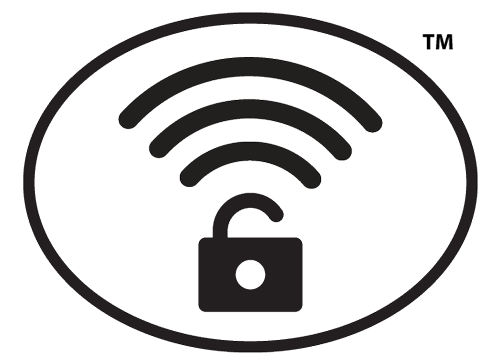 wireless identification security to authenticate yourself before the RxPense