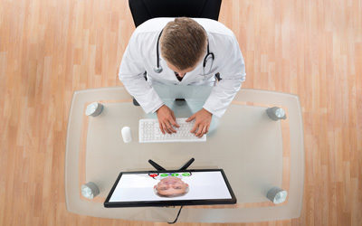 Telemedicine Is On the Rise and RxPense Should Be the Platform of Choice