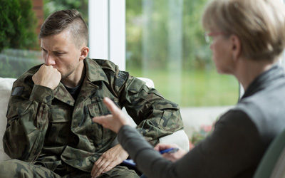 Revolutionizing Veterans Affairs with Digital Health