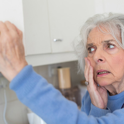 Top 10 Reasons Seniors Do Not Take Their Medications
