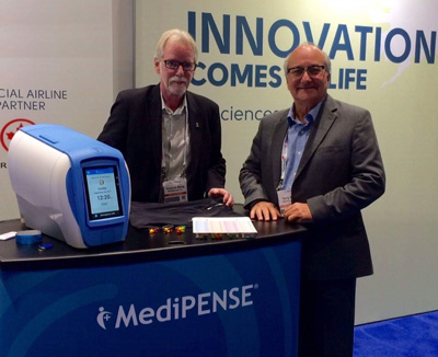 Medipense at CES