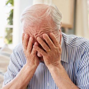 Mental Illness, Seniors, Medication Adherence