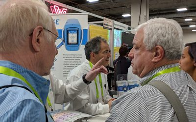 Medipense at CES 2019