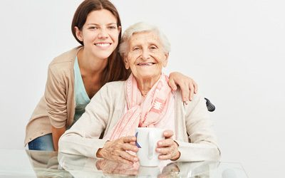 The Breaking Point: Home Care or Managed Care