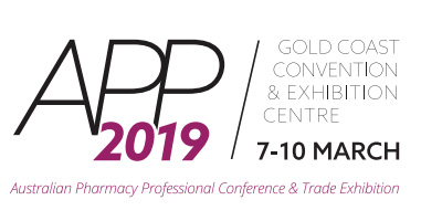 Australian Pharmacy Professional Conference & Trade Exhibition