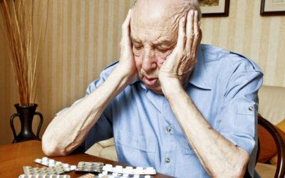 Cuando los cuidadores no están cerca para proporcionar cuidados