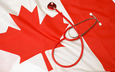 ¿Podrá Canadá cuidar de envejecimiento de su población?