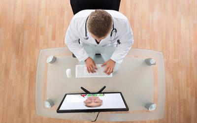 La telemedicina está en la subida y la RxPense debería ser la plataforma de elección