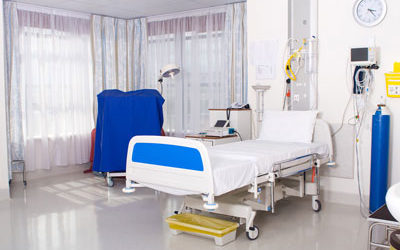Permanecer fuera del hospital