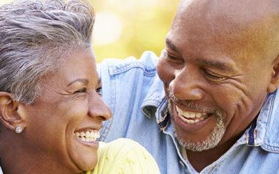 Las personas mayores y el envejecimiento