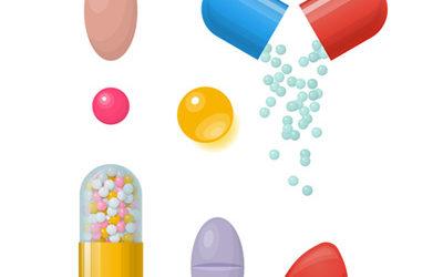 El Color De La Medicación Importa Cuando Se Trata De Adherencia