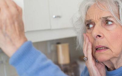 Top 10 de Razones Para Que Los Ancianos No Tomen Sus Medicamentos