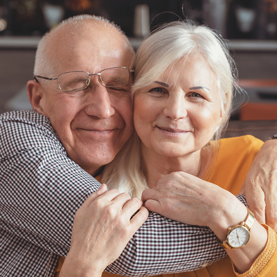 Pongamos un mejor hogar para nuestros ancianos.