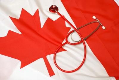 Pourra le Canada prendre soin d'un vieillissement de la population?