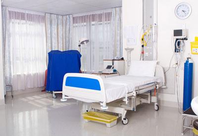 Rester en dehors de l'hôpital