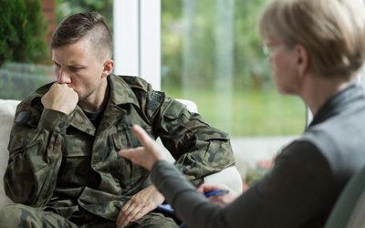 La santé numérique adaptée aux anciens combattants