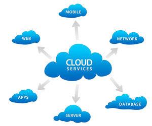 Votre vie est dans le Cloud