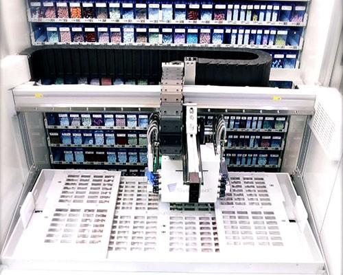 Comment l'automatisation aide les soins de santé