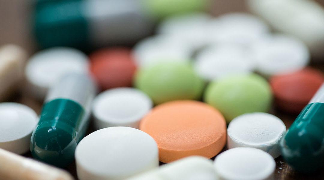 Une meilleure façon d'administrer des médicaments