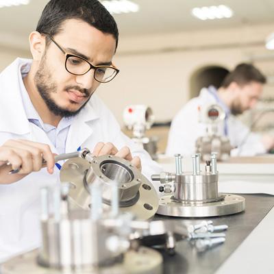 Technicien assemblage electrique et mecanique