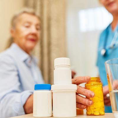 Les 5 meilleures raisons d'acheter un distributeur de pilules automatisé