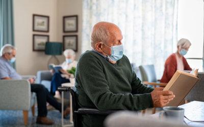 Soins aux personnes âgées, les signaux d'alarme sont présents