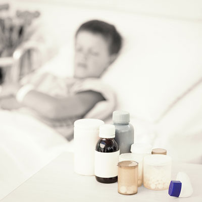 A Child Experiences A Medication Error Every 8 Minutes