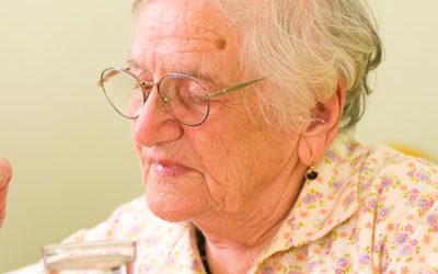 Mild Cognitive Impairment, Alzheimer's and Dementia