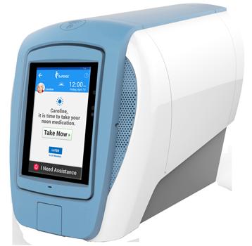 RxPense, the best pill dispenser for seniors