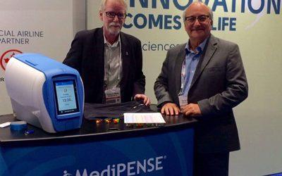 RxPense®, the Best Pill Dispenser for Seniors, at CES Eureka Park, January 9-12, 2018