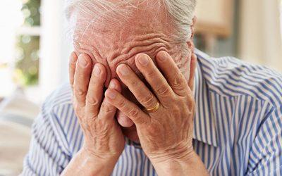 Mental Health, Seniors and Medication Adherence
