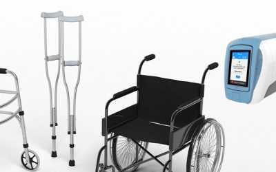 Do you need an assistive device?