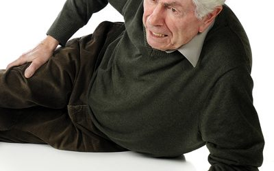 Preventing Falls In Seniors With Better Medication Adherence