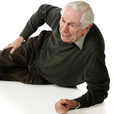 Seniors Falls