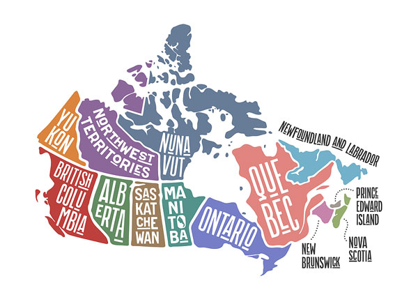 Map-Canada-with-Provinces